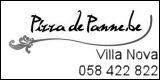 Pizza De Panne