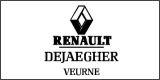 Renault Dejaegher Veurne